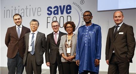 SAVE FOOD特别主题