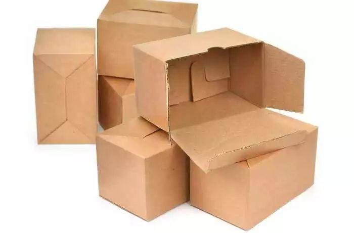 最完整的纸箱知识,很多人看到默默收藏了