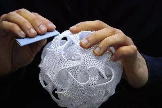 工业3D打印技术下,制造业将会迎来怎样的未来?