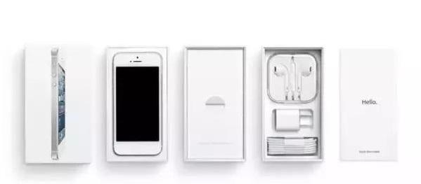 """苹果怎样""""包装""""自己的产品?"""