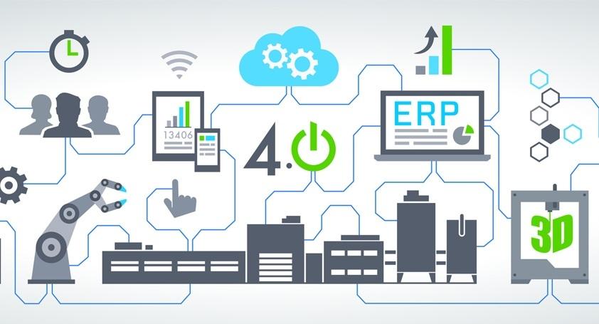 interpack | 迎接工业4.0,包装企业和员工如何未雨绸缪?