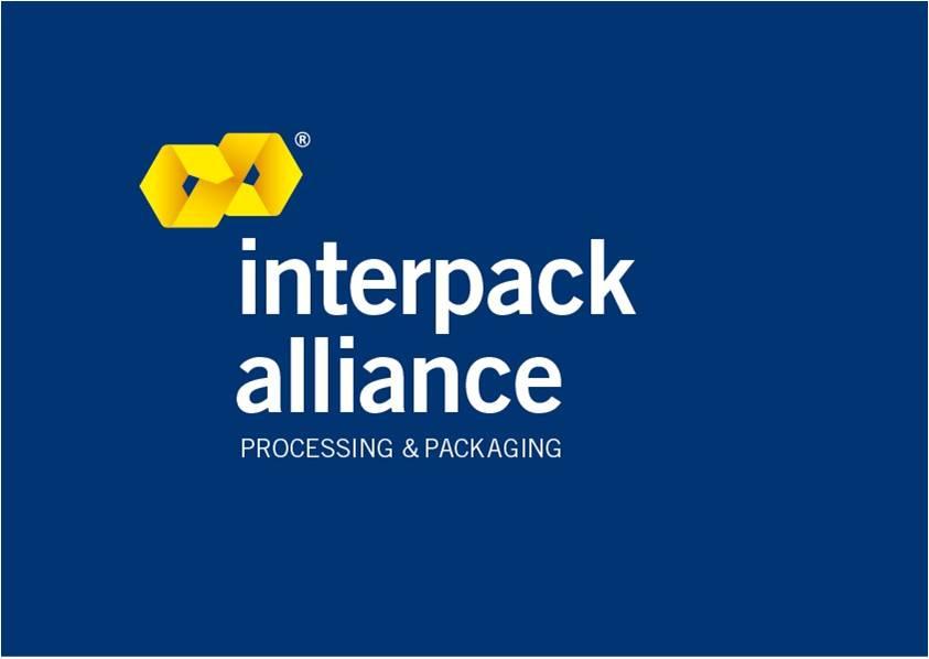 interpack alliance – 一系列加工与包装专业展的统一品牌