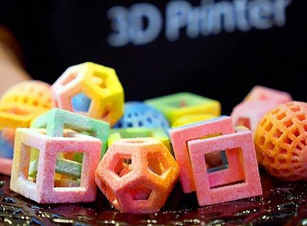 美国批准首款3D打印口服药物上市