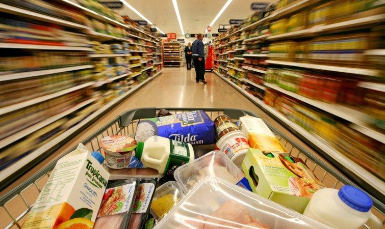 消费品 | 2016中国消费品发展格局