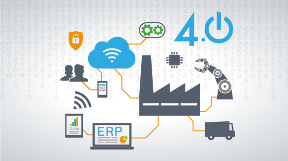 """BUSINESSES MUST EQUIP THEIR WORKFORCES FOR INDUSTRY 4.0"""