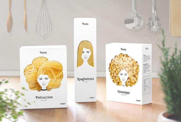 Creative Packaging Designs