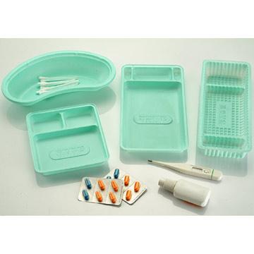 药用塑料包装占半壁江山  pet材质优势尽显