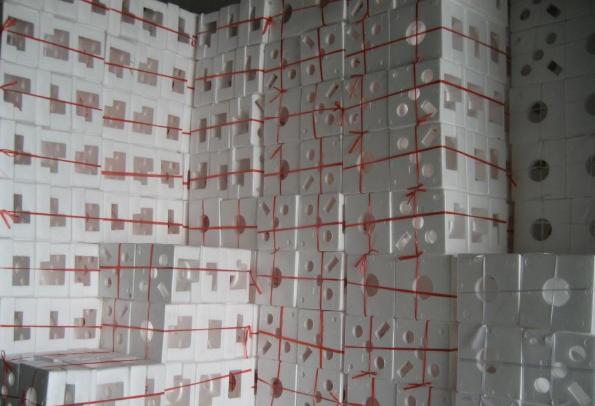 2017年泰国运输包装材料市场值56亿泰铢