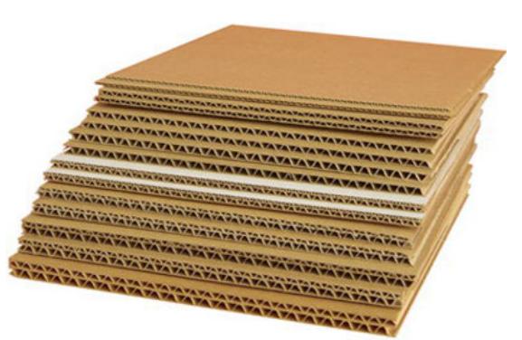 瓦楞纸箱减量化