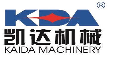 张家港市凯达机械制造有限公司