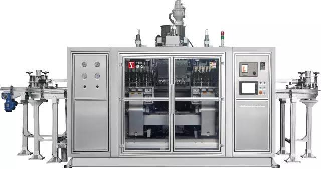 意久机械——吹塑设备的优质供应商