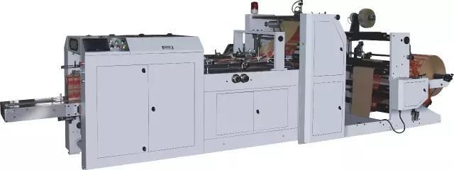 立林机械——纸袋机械的专业品牌