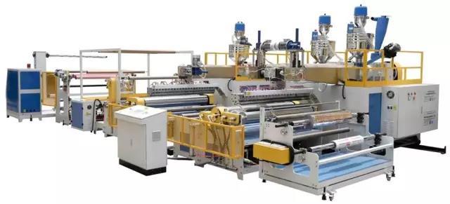 铭雄机械——塑料机械设备的优秀制造商