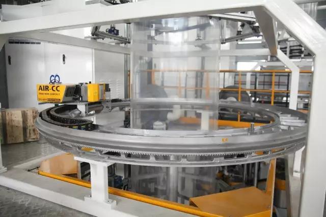 科志达机械——包装薄膜领域的创新先锋