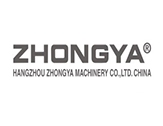 HANGZHOU ZHONGYA MACHINERY CO., LTD.