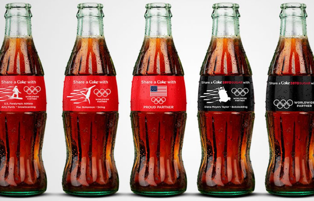 SPORTS YEAR 2018: CUSTOM PACKAGING DOUBLES AS MARKETING TOOL
