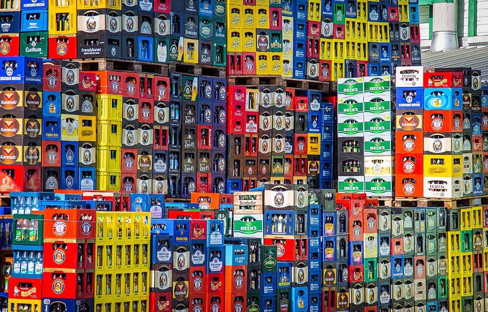DEPOSITS FOR DRINK BOTTLES – YES OR NO?