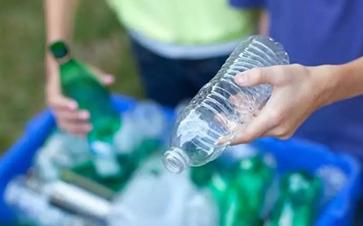 欧洲计划2015瓶装水塑料瓶回收率达到90%,目前全球回收率仅14%!