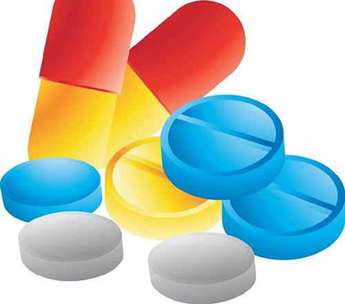 盘点医药包装薄膜及包装结构